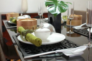 4月おもてなし料理教室「飲茶スタイルで楽しむおもてなし」のご案内